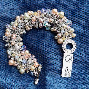 St John Fashion Bracelet